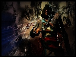 Assassin Creed IV, Edward Kenway