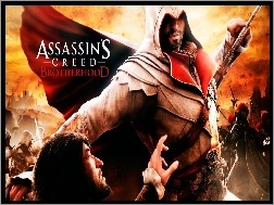Brotherhood, Gra, Assassins Creed