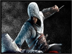 Assasins Creed, Wojownik