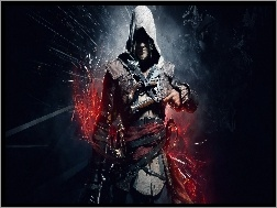 Assassin Creed IV: Black Flag, Edward Kenway
