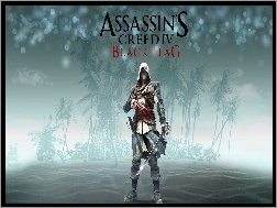 Assassin Creed IV: Blag Flag, Edward Kenway
